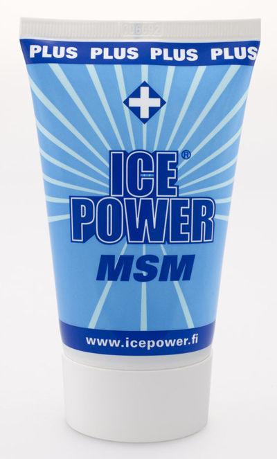Охлаждающий гель Ice Power Cold gel